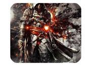 "Edward Kenway Assassin S Creed Iv Black Flag Mousepad Personalized Custom Mouse Pad Oblong Shaped In 10"""" x 11"""" Gaming Mouse Pad/Mat"" 9SIAC5C5WV8937"