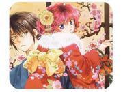Akatsuki no Yona Anime Mouse Pad Mouse Mat (01) 8
