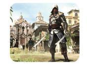 Edward Kenway Assassin S Creed Iv Black Flag Mousepad Personalized Custom Mouse Pad Oblong Shaped In 8