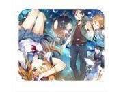 """Oreimo mouse pad Anime Ore no Imoto ga Konna ni Kawaii Wake ga Nai Mouse Pad Mouse Mat (04) 9"""""""" x 10"""""""""""" 9SIAC5C5WY3289"""