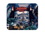 Custom Standard Rectangle Gaming Mousepad - Jurassic Park Mouse Pad 9