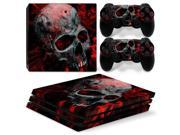 For PS4 Pro Playstation 4 PRO Console Vinly Decal Skin Sticker  #0137