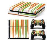 For PS4 Playstation 4 Console Vinyl Decal Protective Skin Sticker #0249