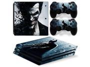 For PS4 Pro Playstation 4 PRO Console Vinly Decal Skin Sticker  #0071