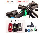 Mini CREE XML2 U2 headlight Bicycle Light headlight 18650 head lamp lampe frontale farol bike linterna frontal bike light 9SIAC855FZ2606