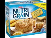 Nutri Grain Bakery Delights Cinnamon Crumb Cake