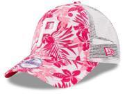 Pittsburgh Pirates MLB New Era 9Forty Flower Power Youth Snapback Hat