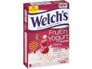 Welch's Fruit'n Yogurt Snacks Cherry