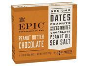 Epic Performance Bar Peanut Butter Chocolate