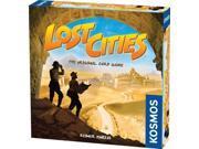 Thames & Kosmos - Lost Cities 9SIAC9055T4838