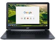 "Image of Acer 15.6"" Intel Celeron 1.60 GHz 4 GB Ram 16 GB Flash Chrome OS"