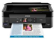 Epson Expression Home XP-330 Small-in-One Printer