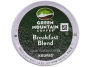 Green Mountain Coffee Breakfast Blend, K-Cup Portion Pack for Keurig K-Cup Brewers - 48 Count 9SIACB359A6766
