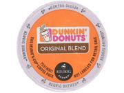32 Count - Dunkin Donuts Original Flavor Coffee K-Cups For Keurig K Cup Brewers (2 boxes of 16 k cups) 9SIACB359B8691