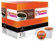 Dunkin Donuts Original Blend K-Cup Pods 44 Count