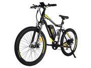 Addmotor HITHOT Electric Bicycle 48V 500W Motor 10.4 AH Electric Bikes H1 Sport Bike Mountain E-bike 2018 For Adults 9SIACC35RA4545