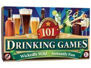 101 Drinking Games 9SIACC45303028