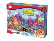 Moshi Monsters Gift Island Jigsaw Puzzle (100 Pieces) - 71224 9SIACC45614009