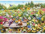 Gibsons The Secret Garden Jigsaw Puzzle