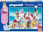 Schmidt Playmobil Princess's Castle Jigsaw Puzzle with Playmobil Figure (150 Pieces) 9SIACC45692433