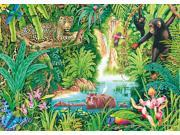 Schmidt Jungle Life Jigsaw Puzzle (1000 Pieces) 9SIACC45692214