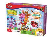 Moshi Monsters Fun Park Jigsaw Puzzle (100 Pieces) - 71223 9SIACC45692582
