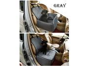 Beststar Pet Car Seat Cover, 2 IN 1 Deluxe Car Seat Cover with New Non-slip Pads for Pets - Machine Washable and Waterproof 900D Oxford Quilted Fabric-Perfect f 9SIACD557Y8892