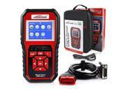 OBD2 Scanner- Auto Diagnostic Code Scanner KW850 Pro Universal Vehicle Engine Scanner OBD Scanners Tool Check Engine Light Code Reader for all OBD II Cars Since