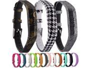 Moretek Flex 2 Accessory Bands for Fitbit Flex 2 / Fitbit flex2, With Chrome Claspor Soft Silicone Fitness Bracelet Strap ,Wrist Band Adjustable Repalcement 9SIACDX57G7224