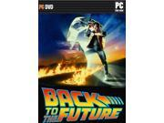 Back to The Future: The Game [Download Code] - PC 9SIACF85US8012