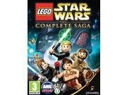 LEGO Star Wars The Complete Saga [Download Code] - PC 9SIACF85XP3460