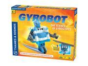 Thames & Kosmos Gyrobot - Gyroscopic Machines Kit 9SIACGB61T5603