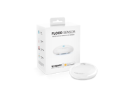 Fibaro Flood Sensor, HomeKit-enabled Water Leak Detector