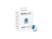 Fibaro Motion Sensor, HomeKit-enabled Multi-Sensor