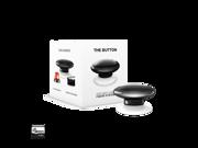 Fibaro FGPB 101 2 US The Button Z Wave Scene Controller Black