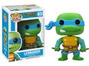 "FUNKO POP Bobble Model 4"""" TMNT Teenage Mutant Ninja Turtles Michelangelo Warrior Gift Toy PVC Action Figure Doll Toy 1pcs (Color"" 9SIACN45C58830"