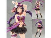 Japanese Anime Action Figure Love Live! Nozomi Tojo PVC Figure Beach Queens Girl PVC Figure Resin Collection Model Toy Gifts (Co 9SIACN45C58897