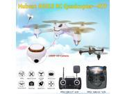 Vipwind Hubsan H501S X4 5.8G FPV Brushless With 1080P HD Camera GPS RC Quadcopter RTF