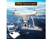 Vipwind New UP Air UPair-Chase UPair One 5.8G FPV 12MP 2K & 4K 24FPS HD Camera With 2-Axis Gimbal RC Quadcopter