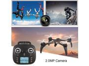 Vipwind Original WLtoys Q393-A 5.8G FPV 2.0MP Camera Air Press Altitude Hold RC Quadcopter