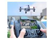 Vipwind LIVE VIDEO QUADCOPTER Hubsan X4 FPV RC Drone helicopter Camera Audio LCD Screen