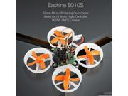 Vipwind Eachine E010S 65mm Micro FPV Racing Quadcopter with 800TVL CMOS Based On F3 Brush Flight Controller Tools