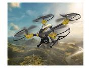 Vipwind Kai Deng K70C Gimbal 3D Rolling High-end RC Quadcopter Drone With Wide Angle HD Camera RTF