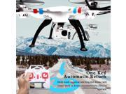 Vipwind Beautiful Gifts SYMA X8G Drone with 8.0MP HD Camera 2.4GHz 4CH 6-Axis RC Quadcopter