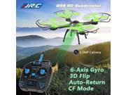 Vipwind JJRC H98 2.4GHz 4CH RC Quadcopter Drone with 0.3MP Camera Headless Mode