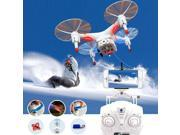 Vipwind Hot! FPV Wifi G-sensor Control Quadcopter 4CH 6 Axis RC Drone with 0.3MP Camera