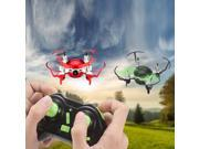 Vipwind JJRC H30CH With 2MP Camera 2.4G 4CH 6Axis Headless High Hold Mode Mini RC Quadcopter