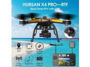 Vipwind Hubsan X4 Pro H109S 5.8G FPV With 1080P HD Camera 3 Axis Gimbal GPS RC Quadcopter