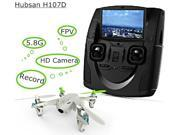 Vipwind Hubsan X4 H107D FPV RC Quadcopter Camera LCD Transmitter Drone Live Video Audio Streaming Recording Helicopter Drop Ship Outdoor