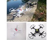 Vipwind New JJRC H8C 2.4G 4CH 6 Axis RC Quadcopter Without Camera RTF